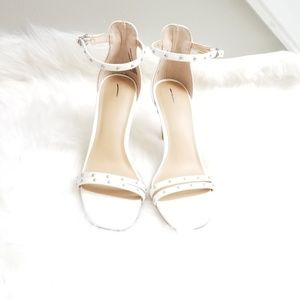 A New Day Open Toe Heel